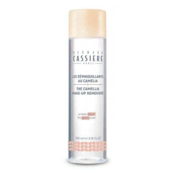 La lotion douce - Bernard Cassière